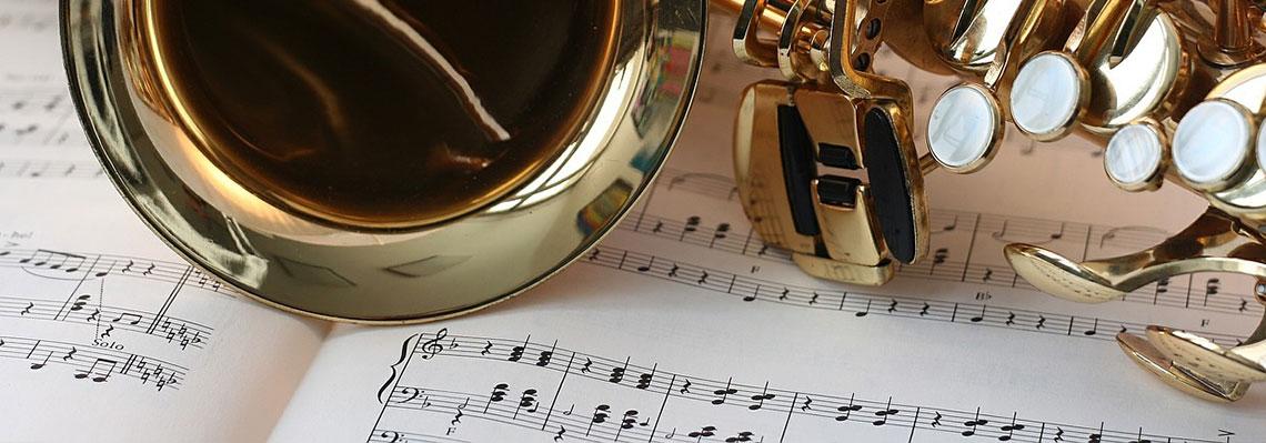 Förderung der Nachwuchsarbeit beim Blasorchester Salinia Sülze e.V.